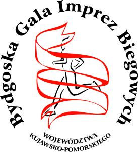 Bydgoska Gala Imprez Biegowych- logo PNG