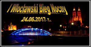 I Włocławski Bieg Nocny
